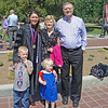 Dory's Graduation from UA College of Pharmacy